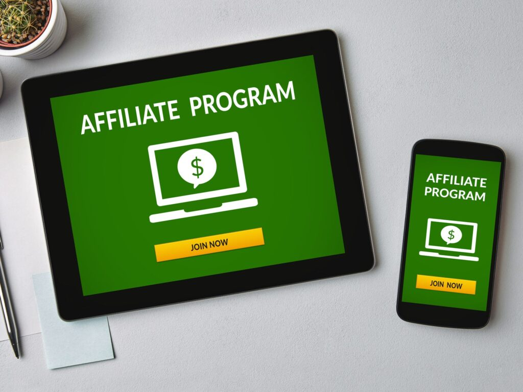 A Guide to Choose the Best Affiliate Marketing Program Online