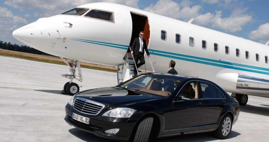 Call For Airport Taxi Birmingham Services Anytime, Any Day