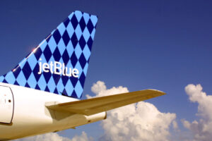 JetBlue Reservations in a flash