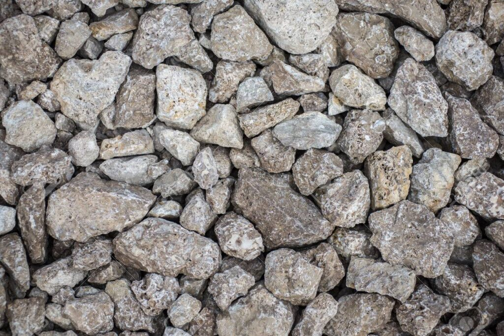 What is limestone aggregate? What is limestone aggregate used for?