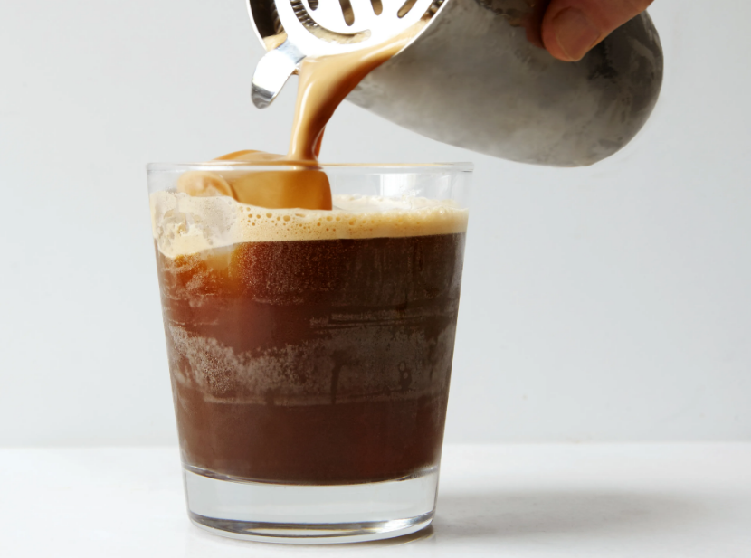 Make the best cold coffee with a coffee brewer
