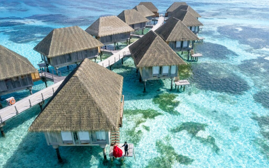 8 Best Activities In the Maldives on the Wedding Trip