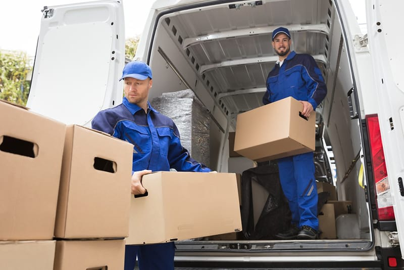 Make Moving Easy And Swift With Professional Removal Companies