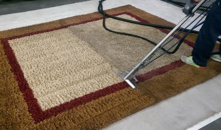 How Professionals Are The Best Option To Clean Your Rug Dust?
