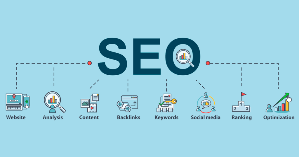 White label SEO services for better results!