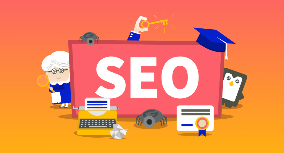 What are the SEO Services?