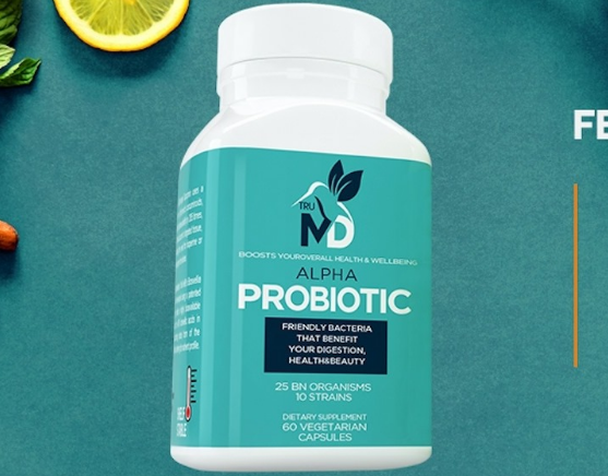 Yes Alpha Probiotics have Proved to be a better Supplement