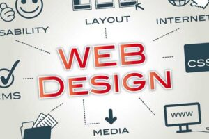What makes a good web designing company?