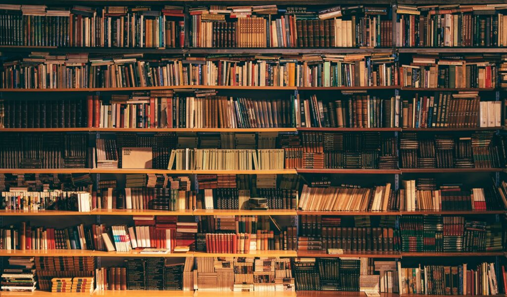 5 Surprising Benefits of Reading More Books