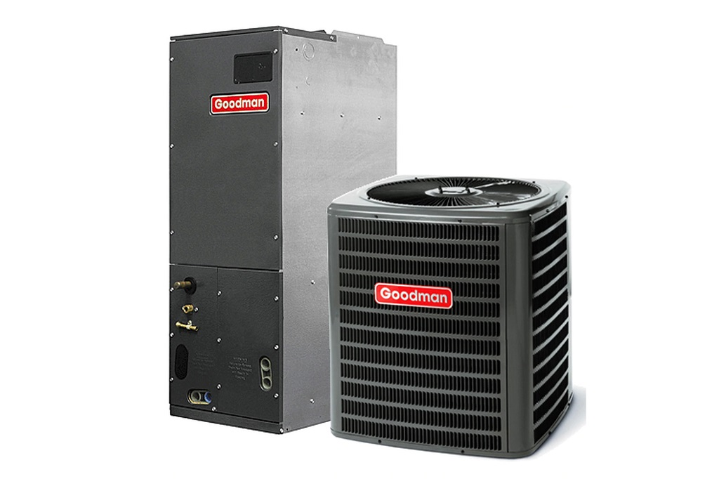 Why Your Goodman 2 Ton Air Handler Needs to Come from Budget Air Supply