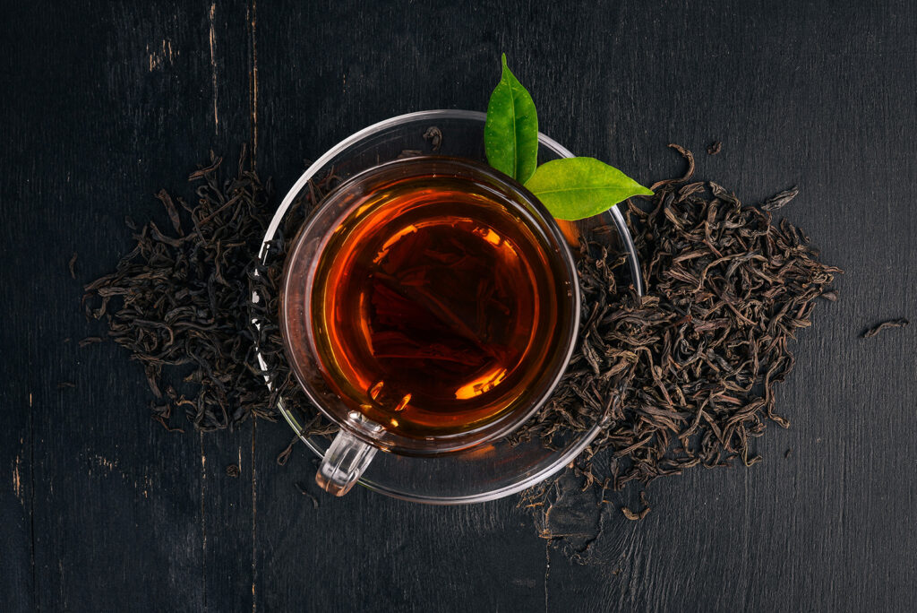 An Insight Into Black Tea In New Zealand