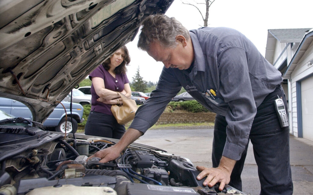 Things To Assess While Looking For A Car Repair Garage