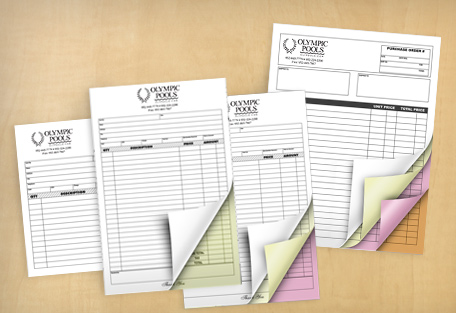 The Cheat Code to Save Time Is the Carbonless Business Form
