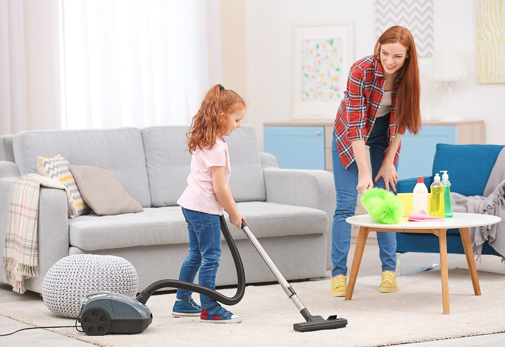 Five new ways Carpet Cleaning in Sydney