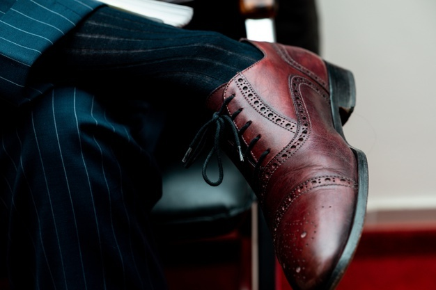 Brogue Shoes Are Popular Among Fashion Conscious People