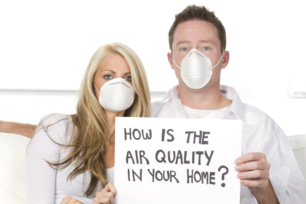 6 Reasons a Home Air Quality Inspection Is a Wise Idea