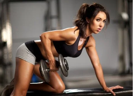 How to groom your body by building muscles?