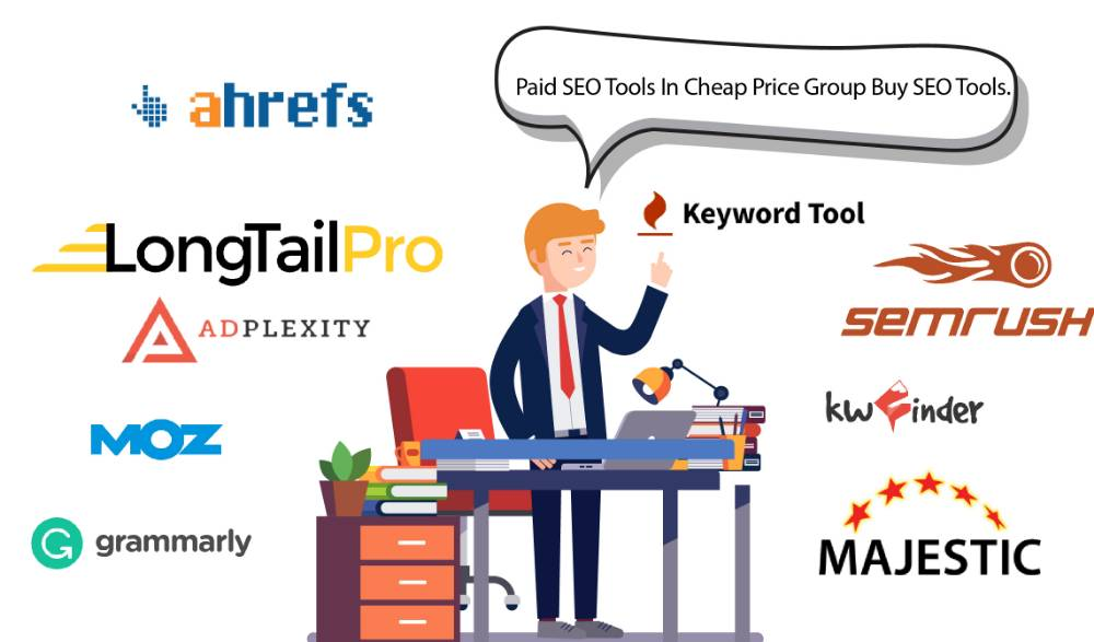 SEO & Marketing Tools – What is a Group Buying SEO Provider?