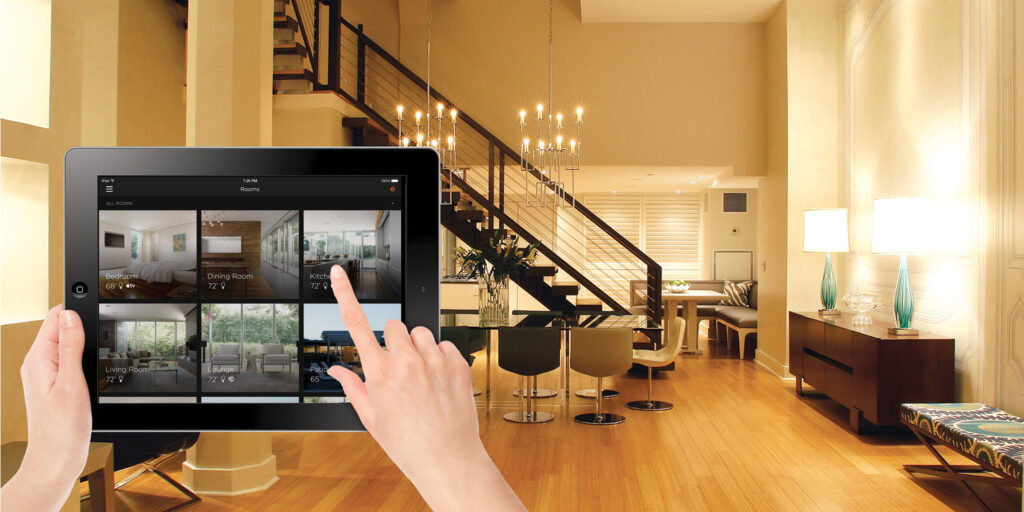 Get Enough Idea about Home Automation System and Its Benefits