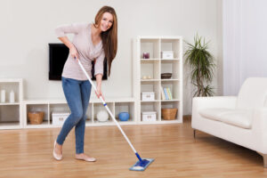 Lounge Cleaning Services in Sydney