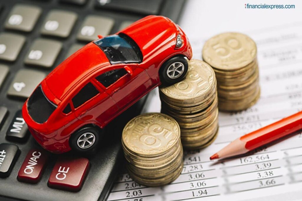 Car loan, How Interest Rates For Car Loan Work?