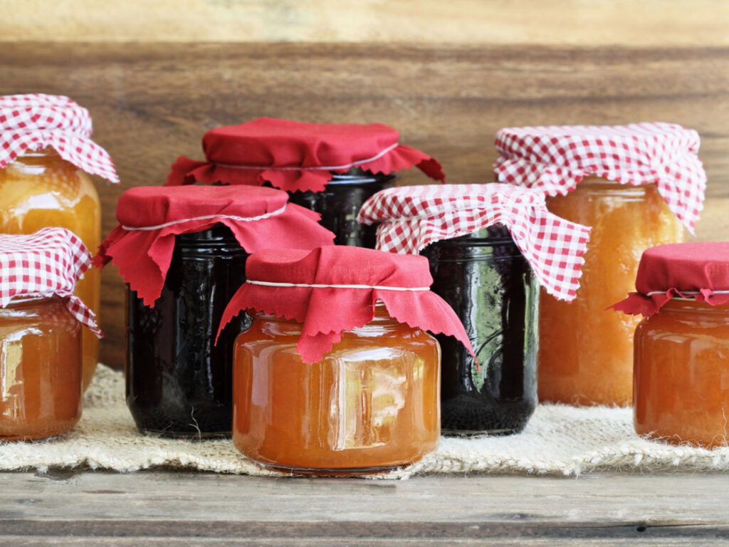You Can Do Much More with an Apple Butter