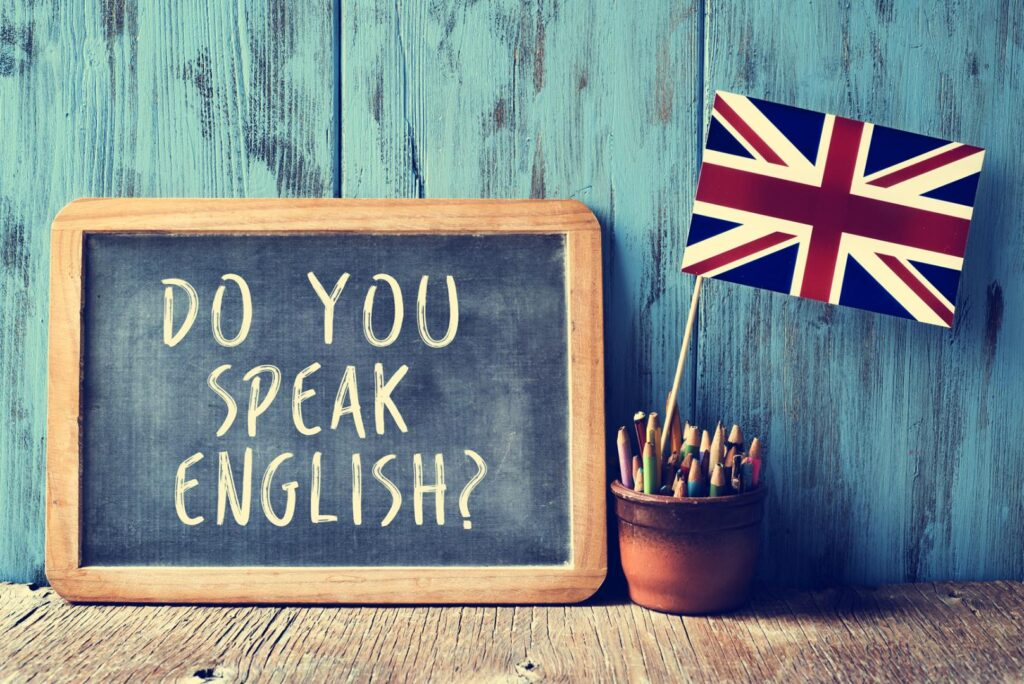 How has Learning UK English helped Professionals to grow their Careers?
