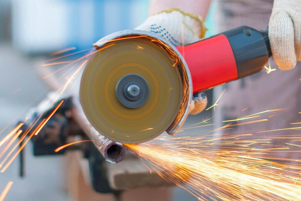 Breaking Down the Utility of Different Sheet Metal Cutting Tools