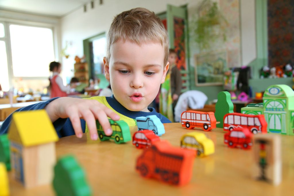 Why Finding Good Nurseries In JBR Is Vital For Your Kids