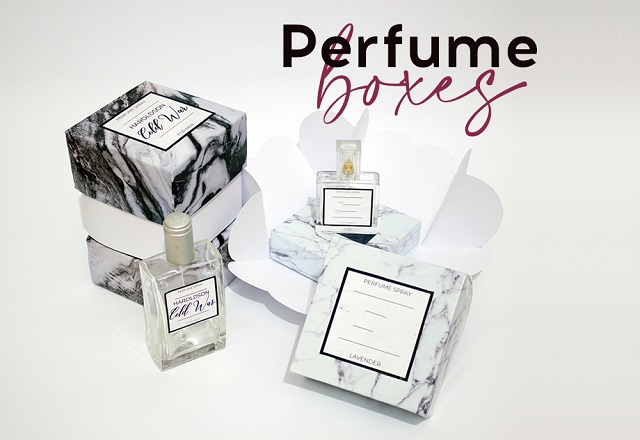 7 Inexpensive ways to have an incredible perfume box packaging
