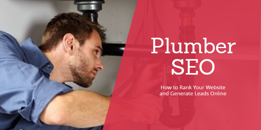 Boost Search Engine Rankings With SEO For Plumbers