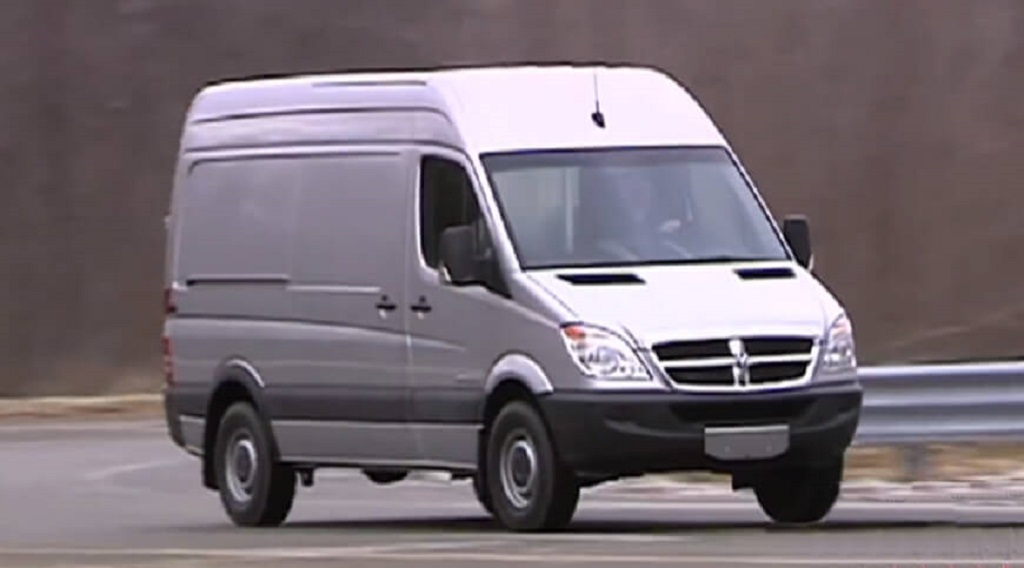 Motivations to lease a van for significant distance travel
