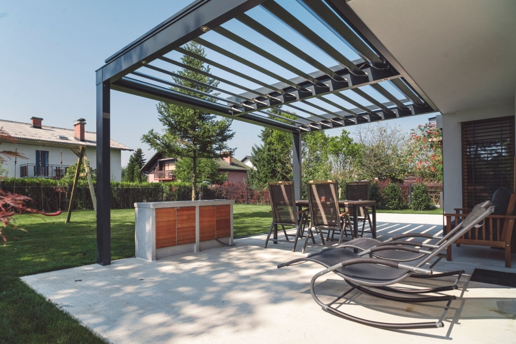 In Sydney, Pergolas near Me Will Provide Shelter to Your Spaces