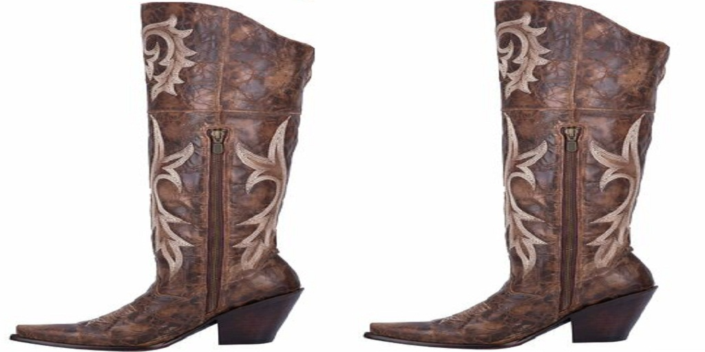 Trying Different Styles of Women's Cowboy Boots