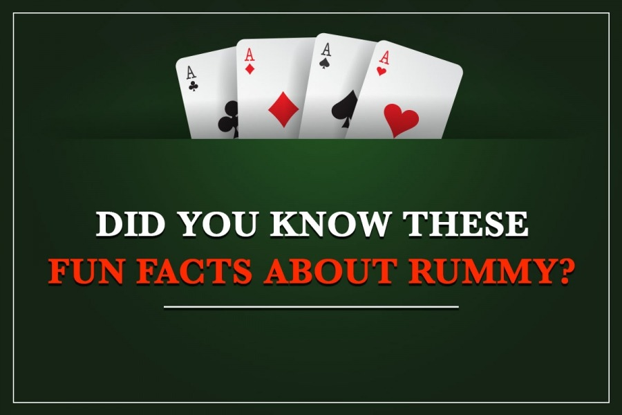 10 Essential Facts To Know About The Rummy Game