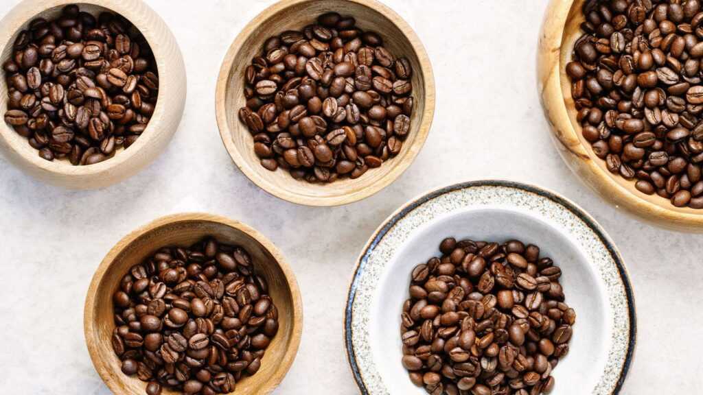 The History of Arabica Coffee Beans