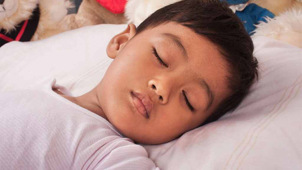 How Can You Encourage Kids to Sleep on Their Own?
