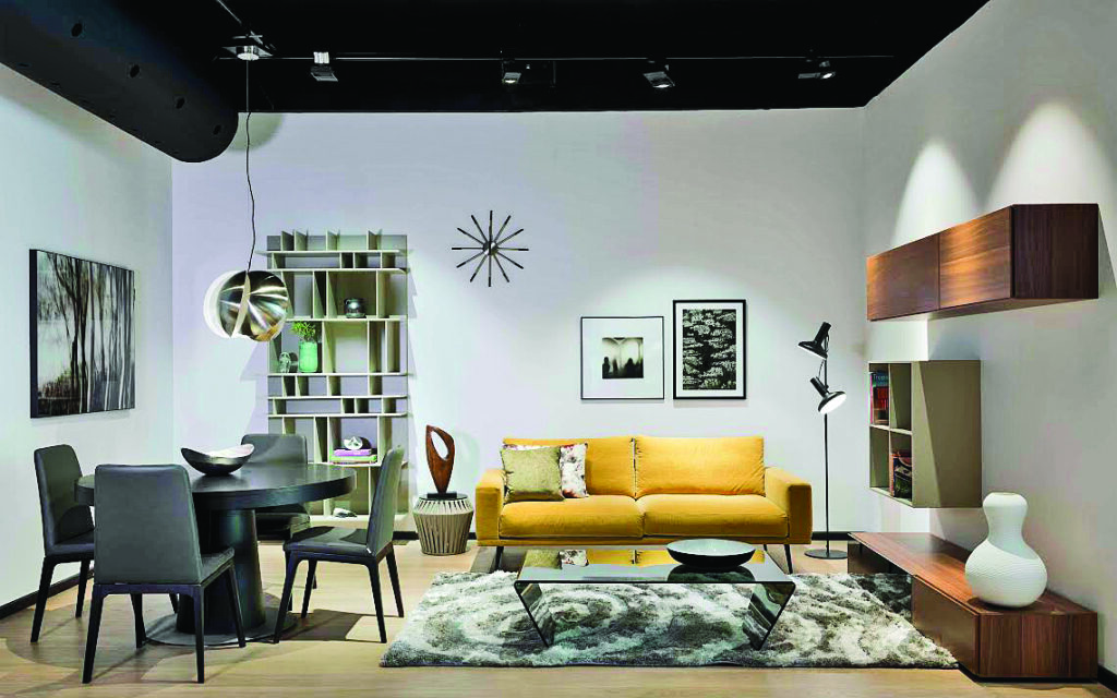 Make Your Home Extra Appealing With Modern Furniture
