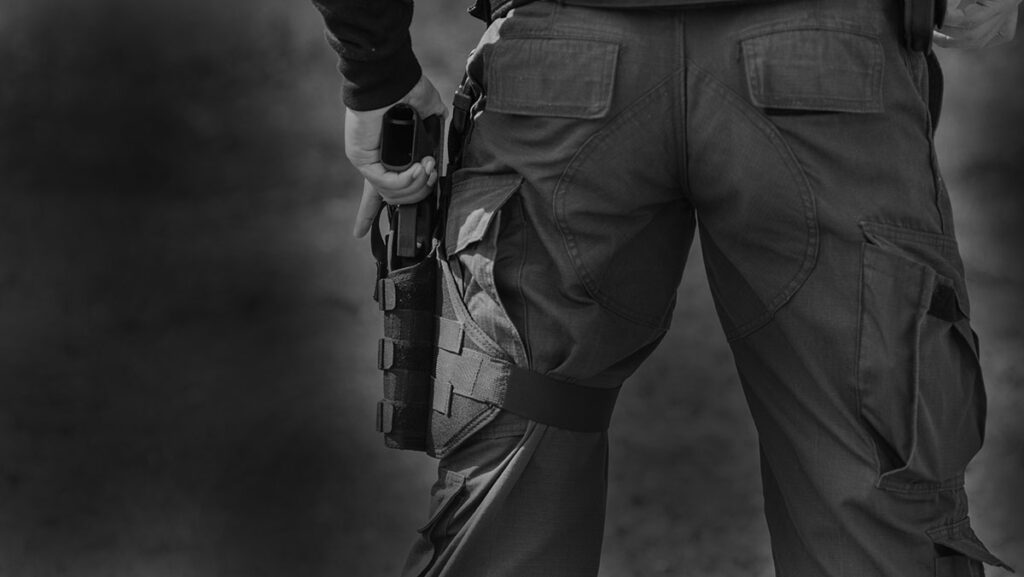 A Guide to Choosing the Best Tactical Pants