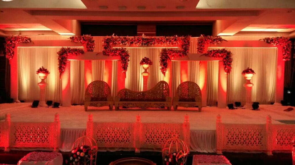 How A Wedding Planner in Delhi Can Create The Perfect Day For You?