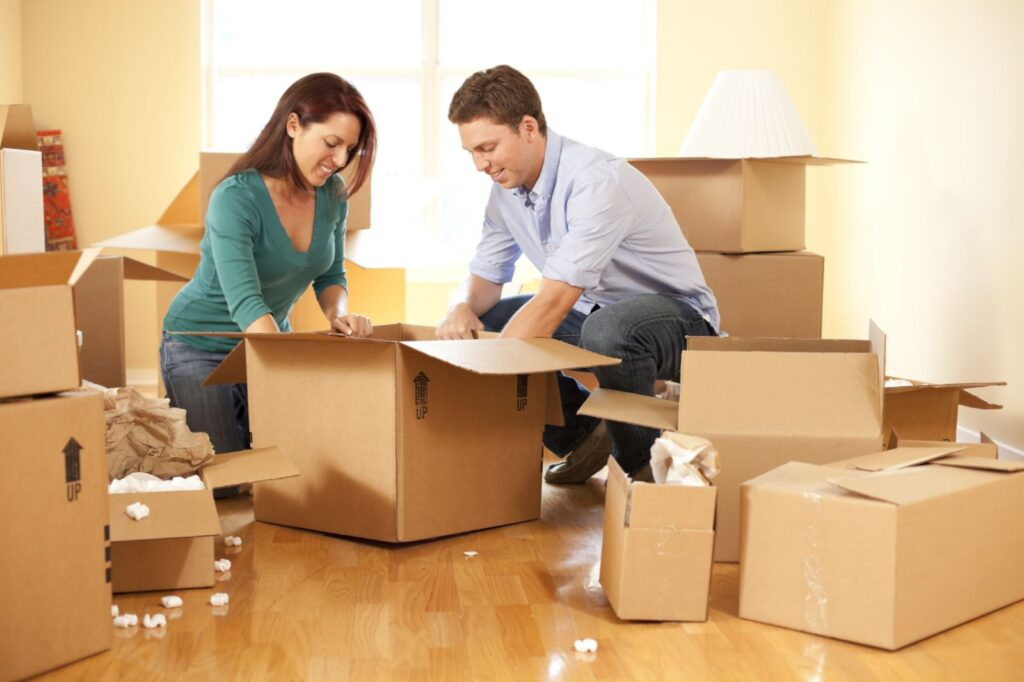 Commercial Removal Services Make your Office Shifting Easy with Us