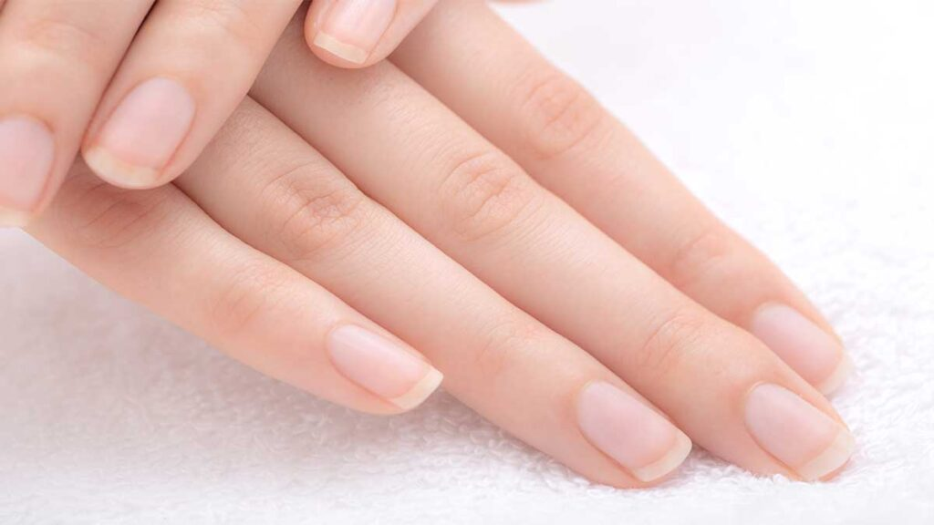 Nurturing Your Nails with Care