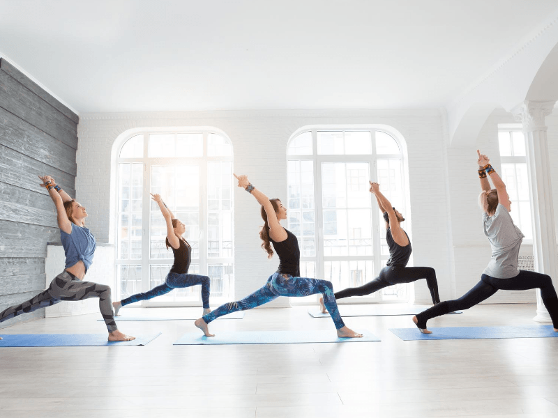 Yoga- The prime need to get ready to fight from any illnesses