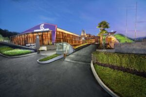 5-Star Hotels in Malang
