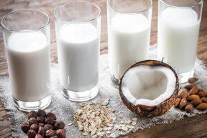 Cow Milk Alternatives