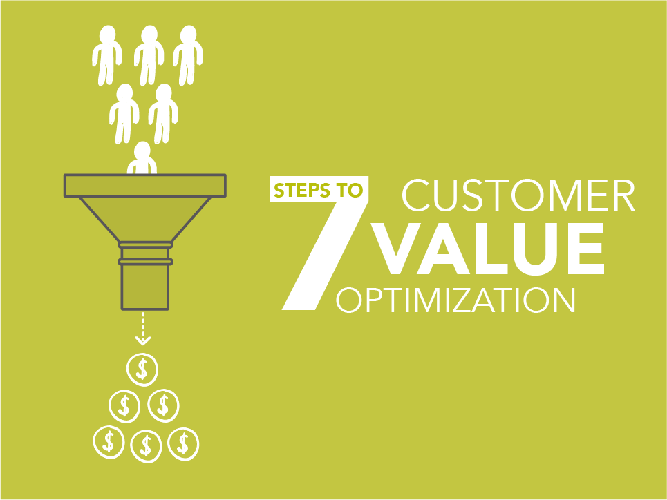 How To Kick Boost Your Sales With Customer Value Optimization?