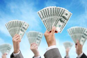 Enterprise Marketing Impact Crypto Ventures