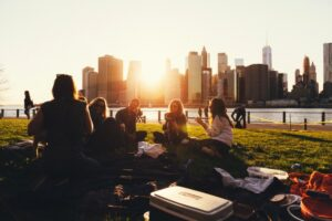 Main Benefits of Exploring a City with Locals