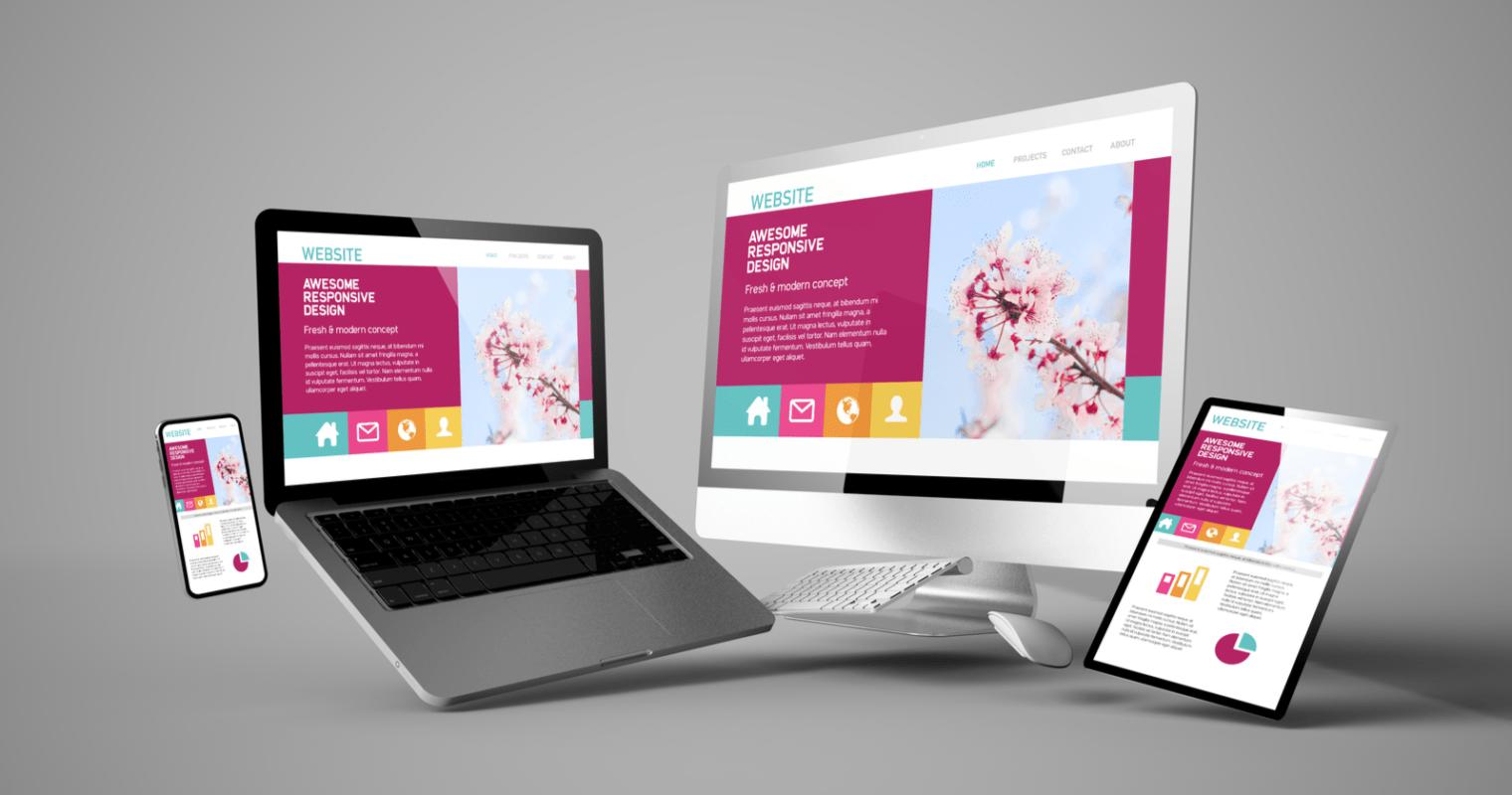 7 Website Design Hacks for Better Website Conversion