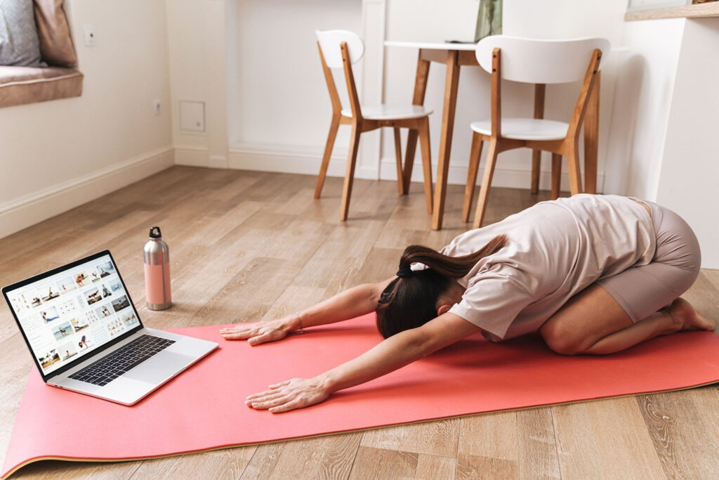 What Do You Need to Enroll in Online Yoga Teacher Training Classes?